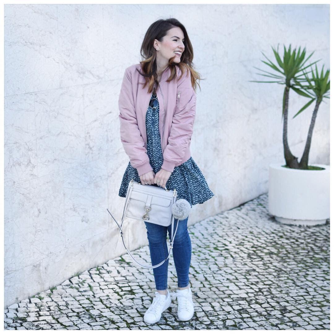 Женские дутые куртки для осени-зимы фото_3
