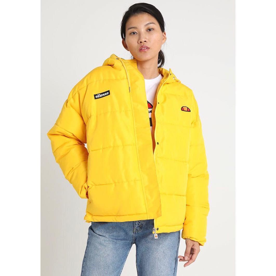 Женские дутые куртки для осени-зимы фото_5