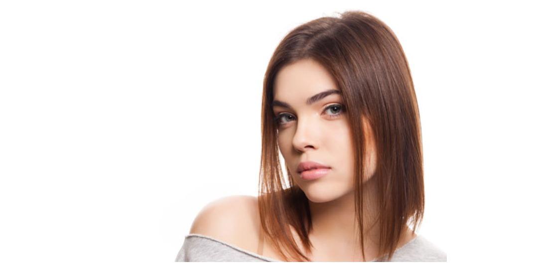 Тонкие и жидкие волосы
