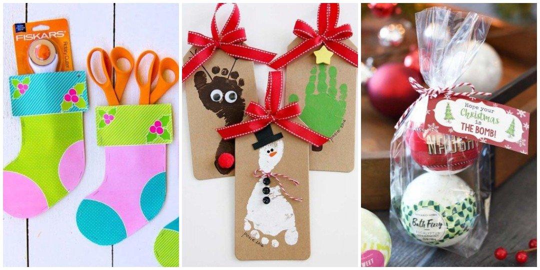 идеи дешевых рождественских подарков_3