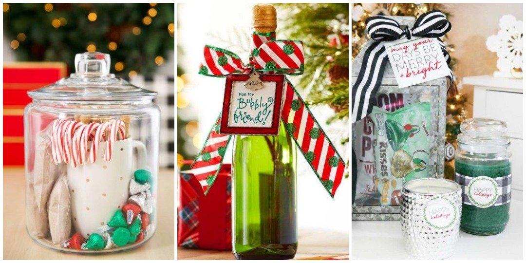 идеи дешевых рождественских подарков_4