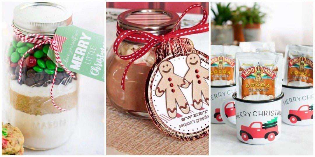 идеи дешевых рождественских подарков_5