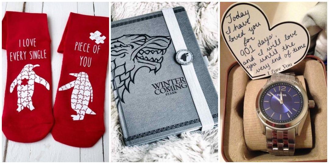 оригинальные подарки для парня на 14 февраля_12