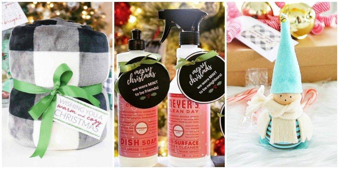 идеи дешевых рождественских подарков_6