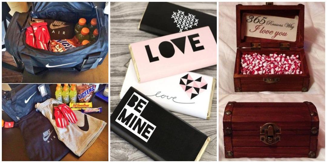 оригинальные подарки для парня на 14 февраля_8