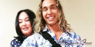 Тарзан показал фото груди