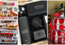 оригинальные подарки для парня на 14 февраля