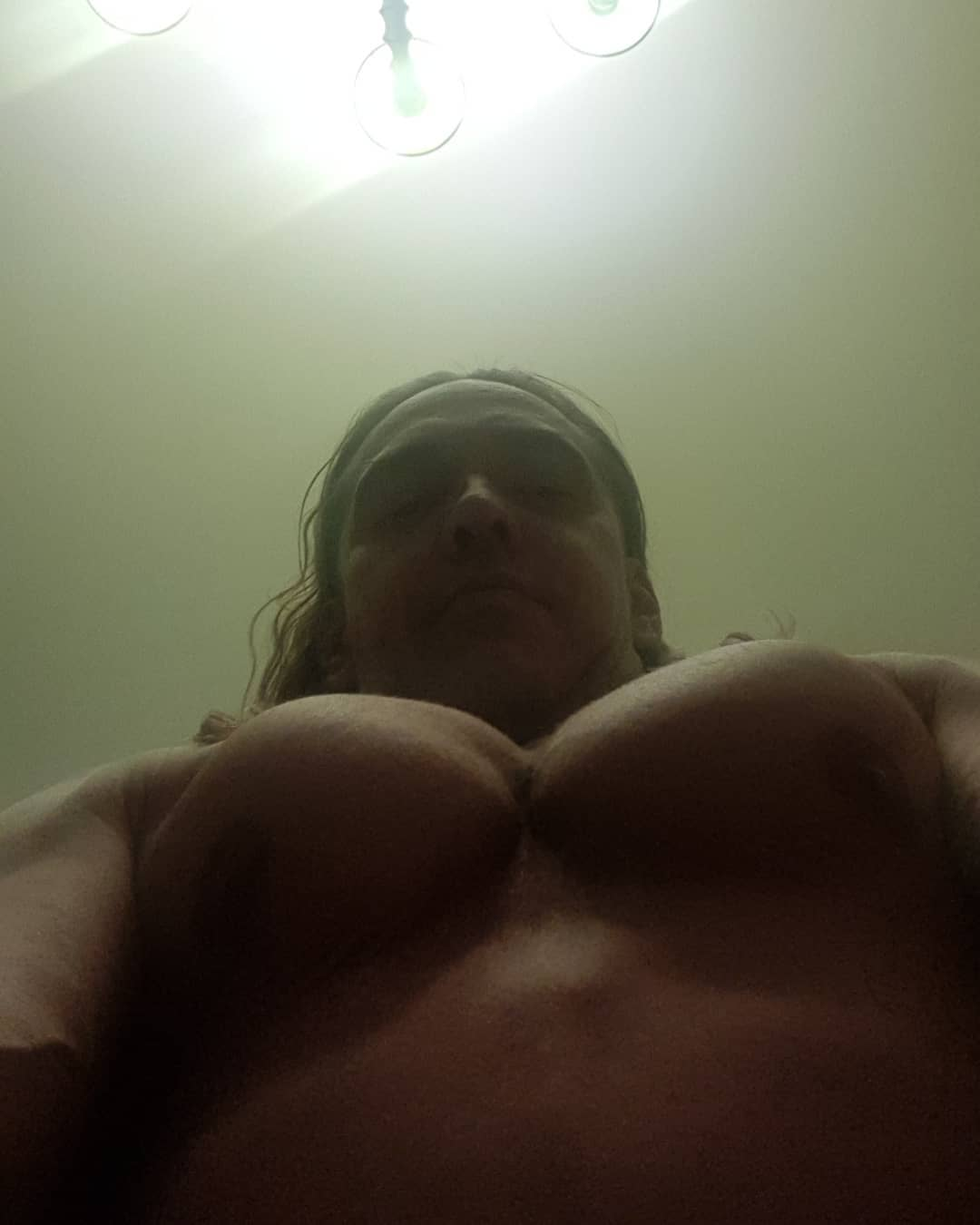 Тарзан грудь