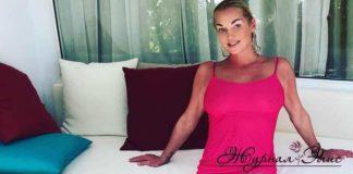 Волочкова в детском купальнике показала совместное фото с Бузовой на Мальдивах