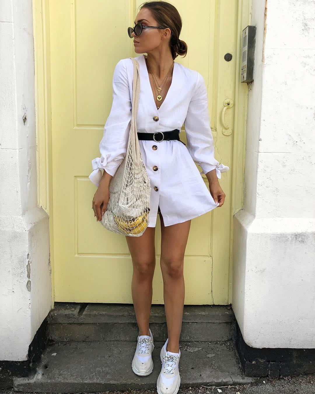 Платье с кроссовками_12