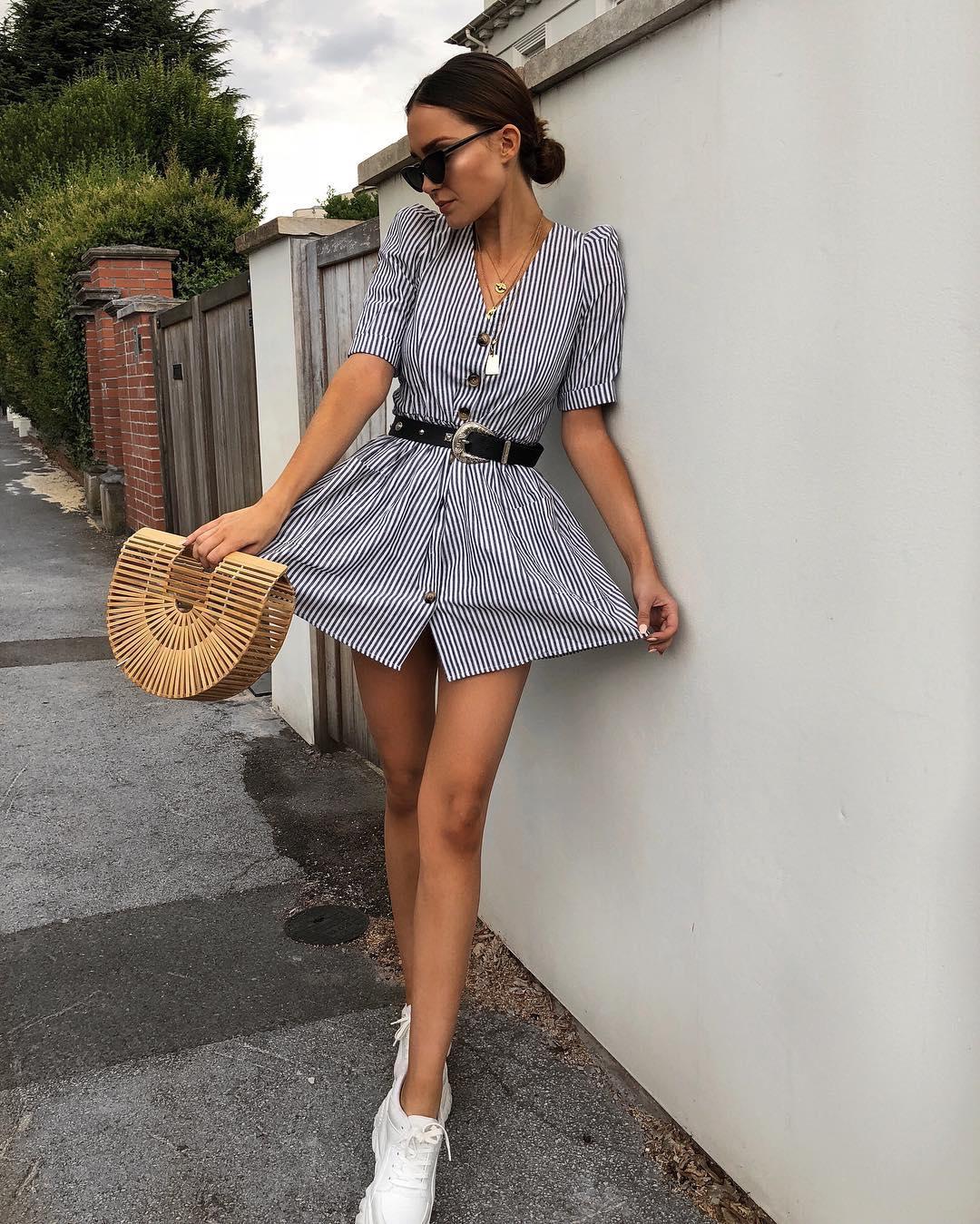 Платье с кроссовками_13