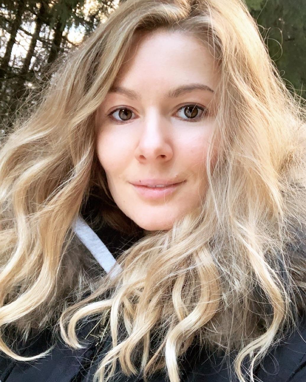 Кожевникова без макияжа_1