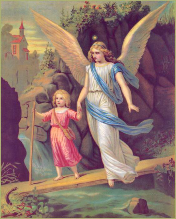 12 архангелов