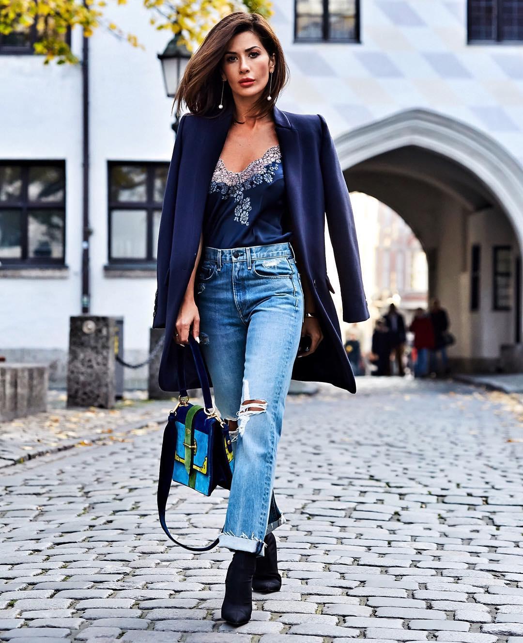 модные образы фото весна-лето 2019 для женщин после 40_2