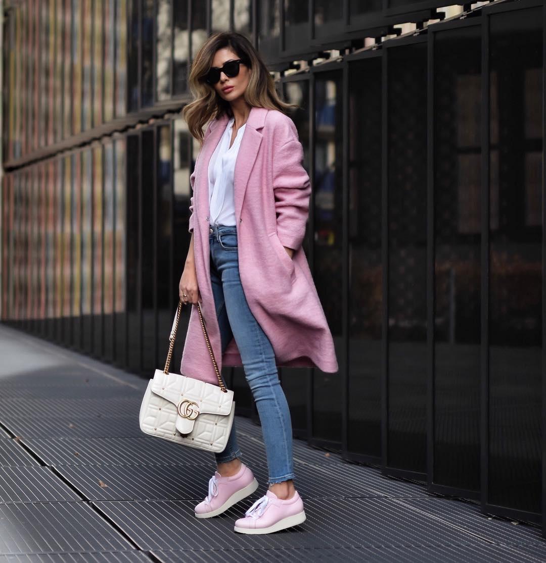 модные образы весна-лето 2019 для женщин после 40 фото_3