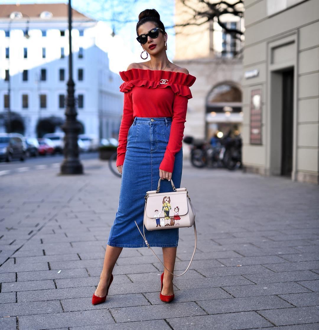 модные образы весна-лето 2019 для женщин после 40 фото_39