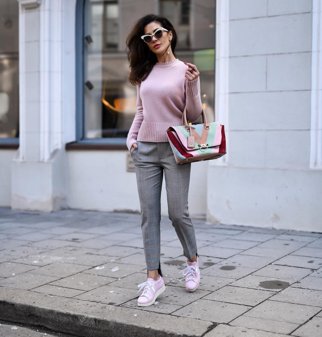 модные образы весна-лето 2019 для женщин после 40 фото_59