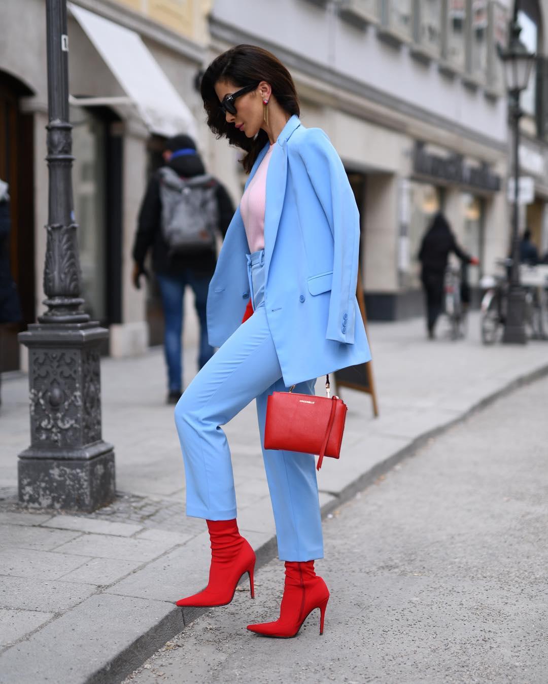 модные образы весна-лето 2019 для женщин после 40 фото_51