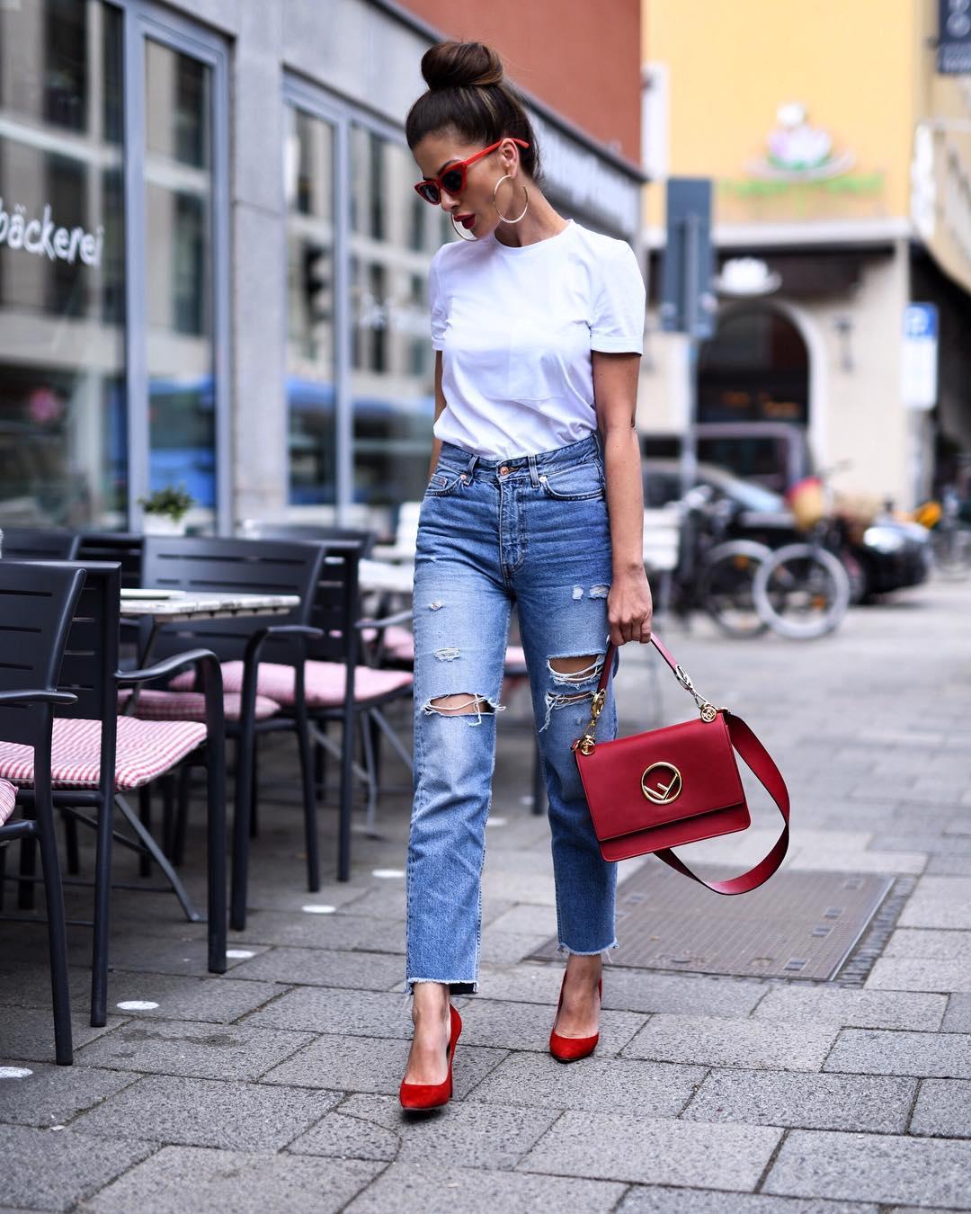 модные образы весна-лето 2019 для женщин после 40 фото_13