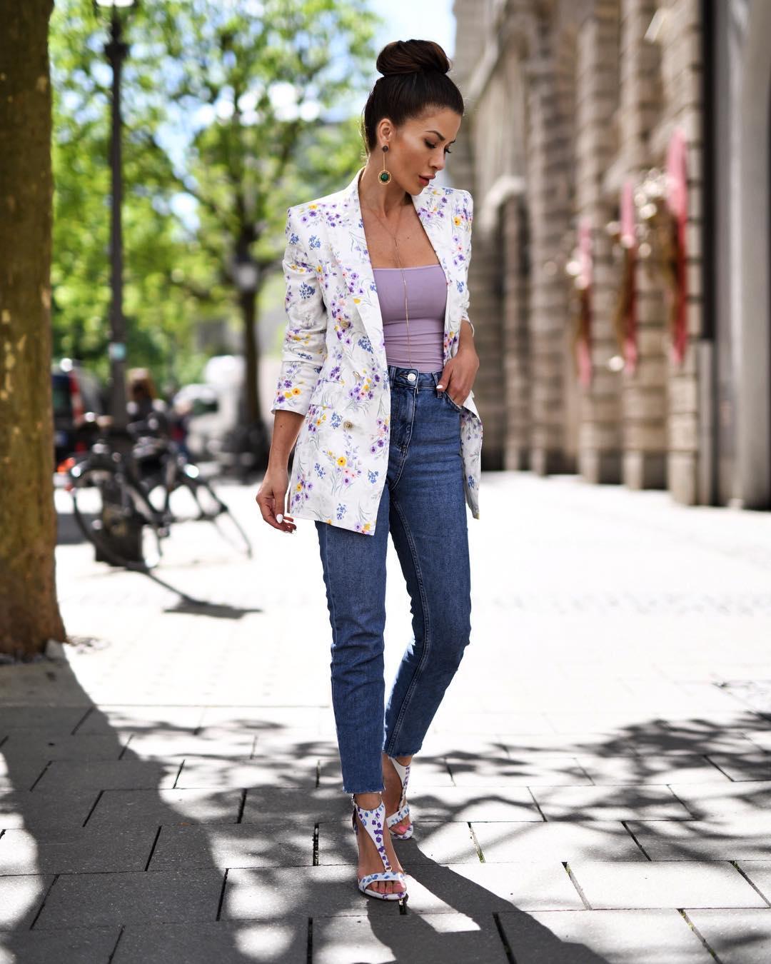 модные образы весна-лето 2019 для женщин после 40 фото_14