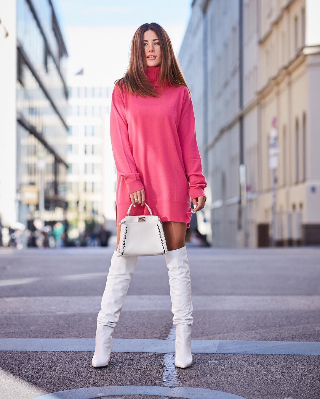 модные образы весна-лето 2019 для женщин после 40 фото_21