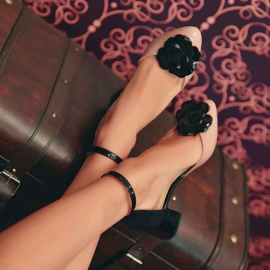 модные туфли 2019 фото_28