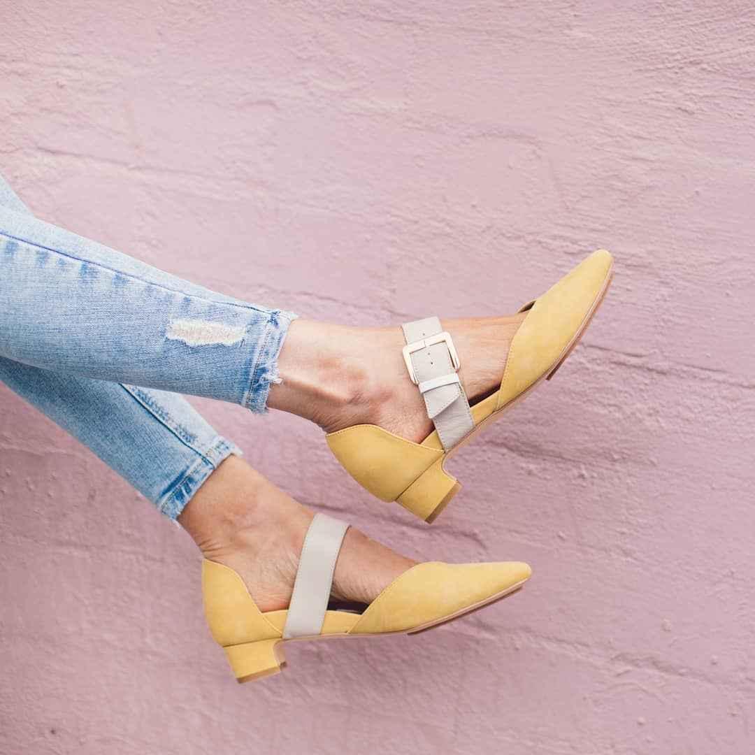 модные туфли 2019 фото_22