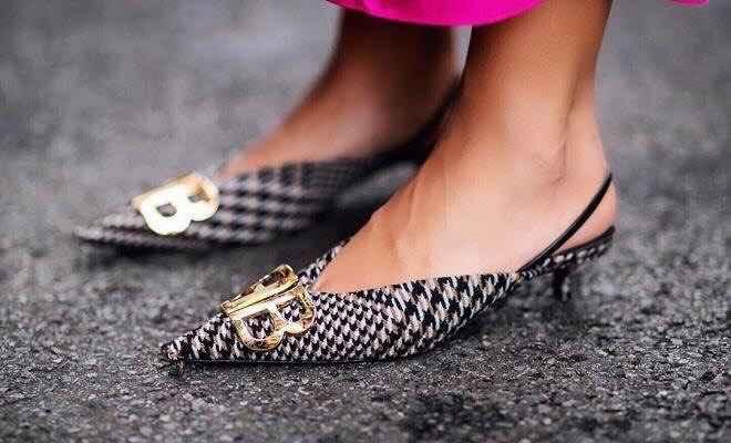 модные туфли 2019 фото_12