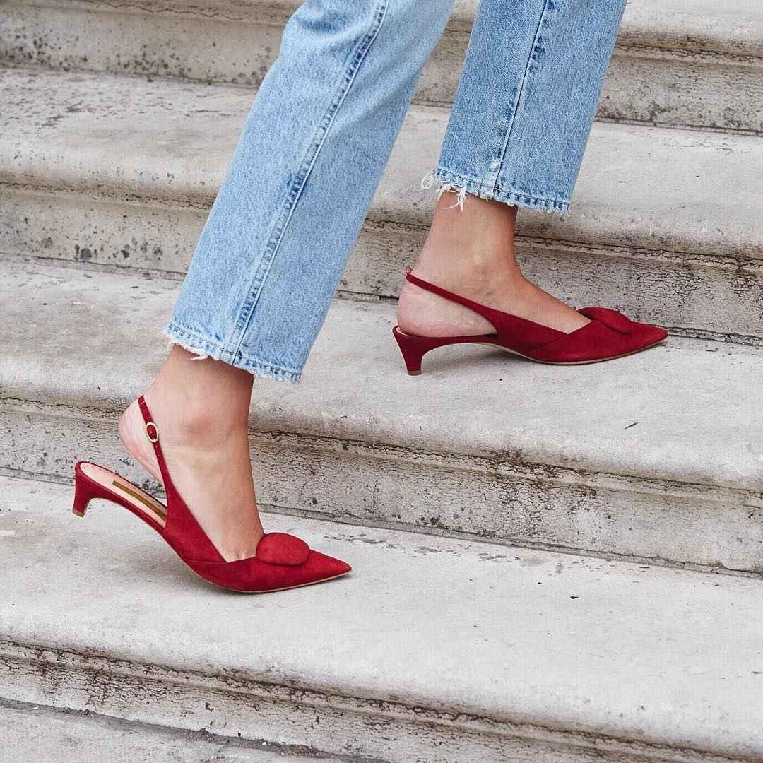 модные туфли 2019 фото_8