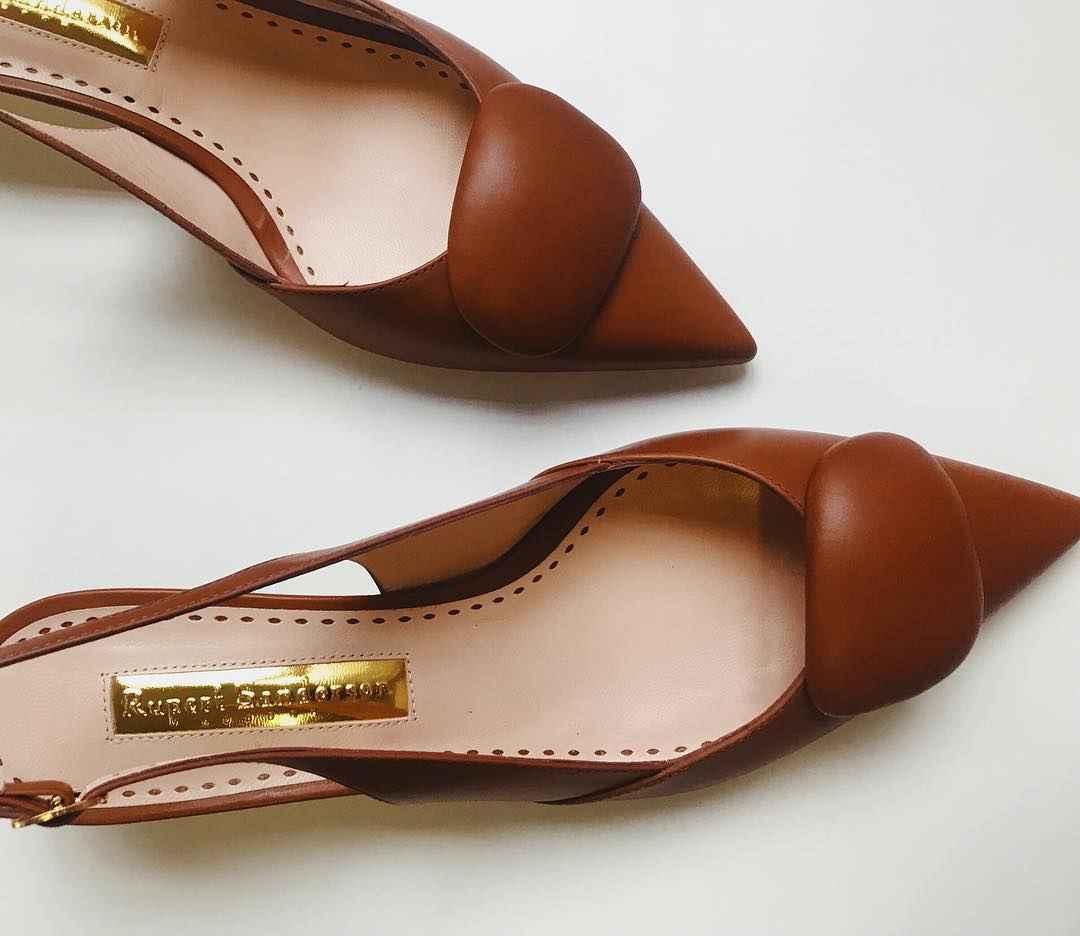 модные туфли 2019 фото_9