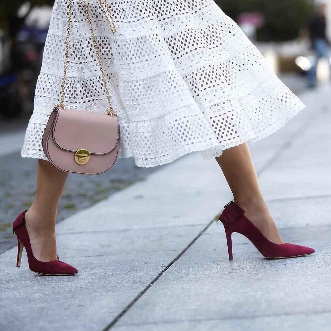 модные туфли 2019 фото_4