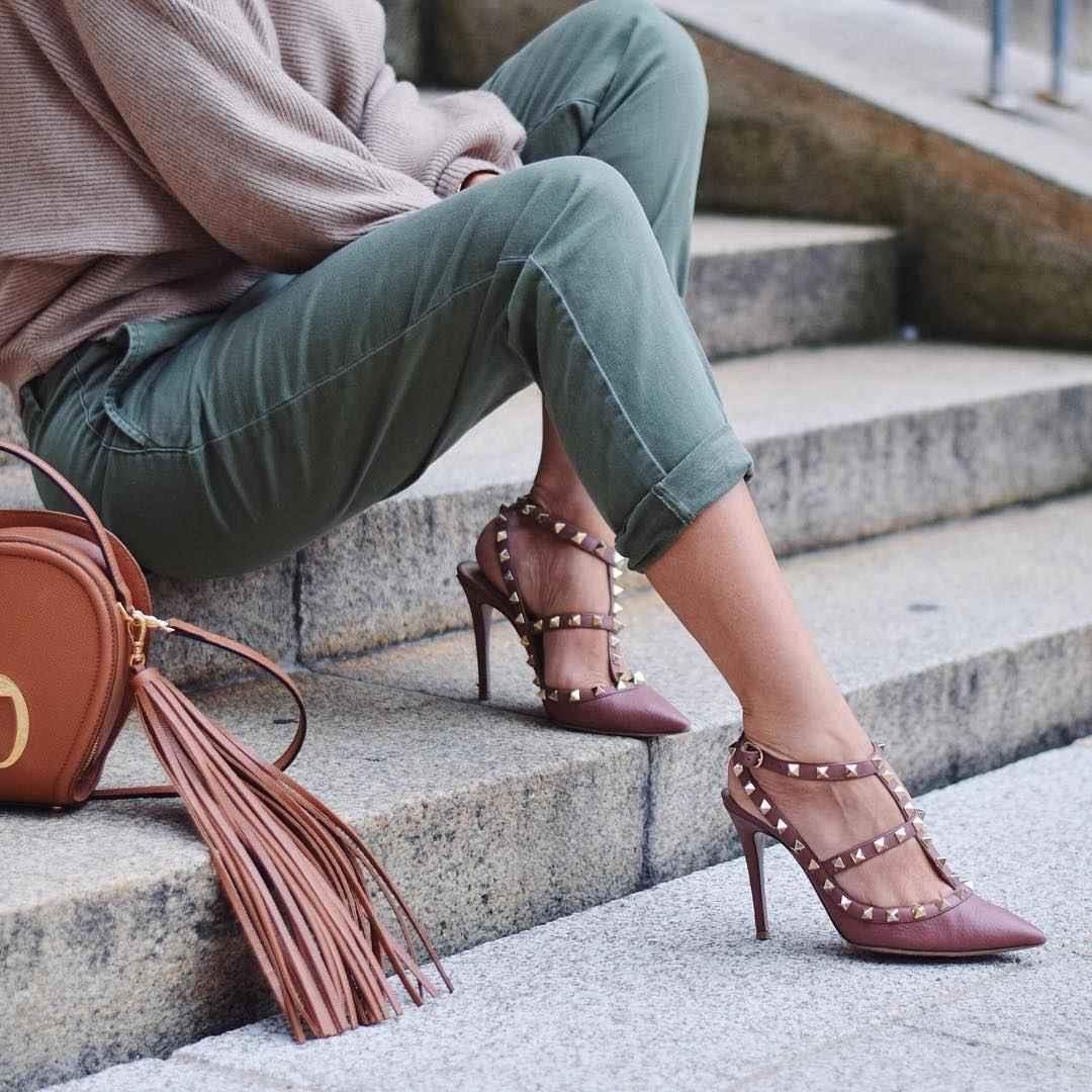модные туфли 2019 фото_49