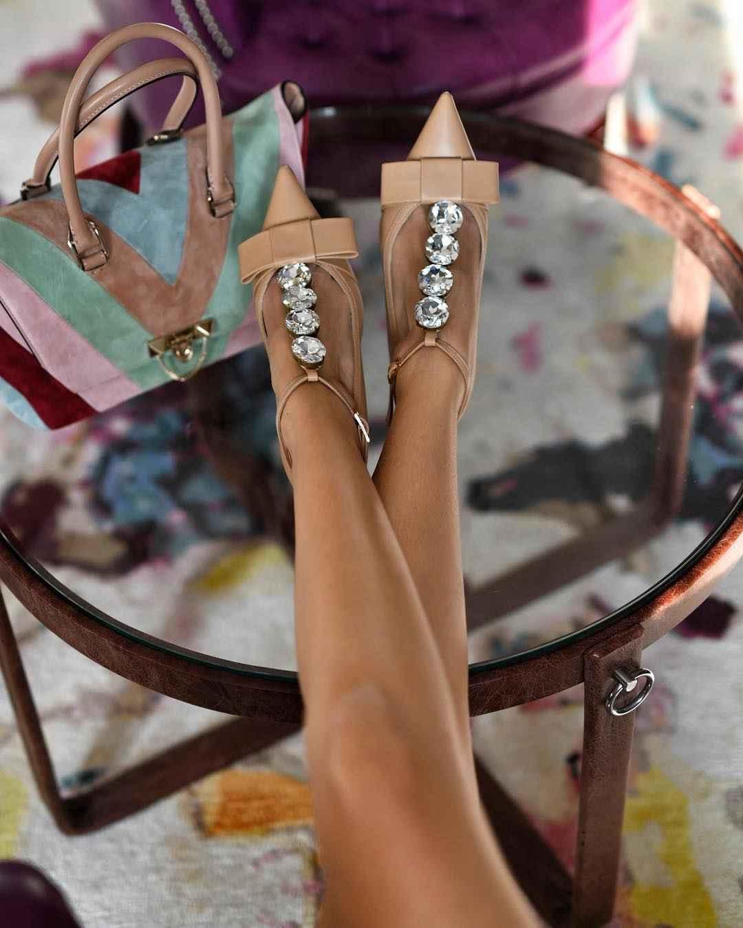модные туфли 2019 фото_50