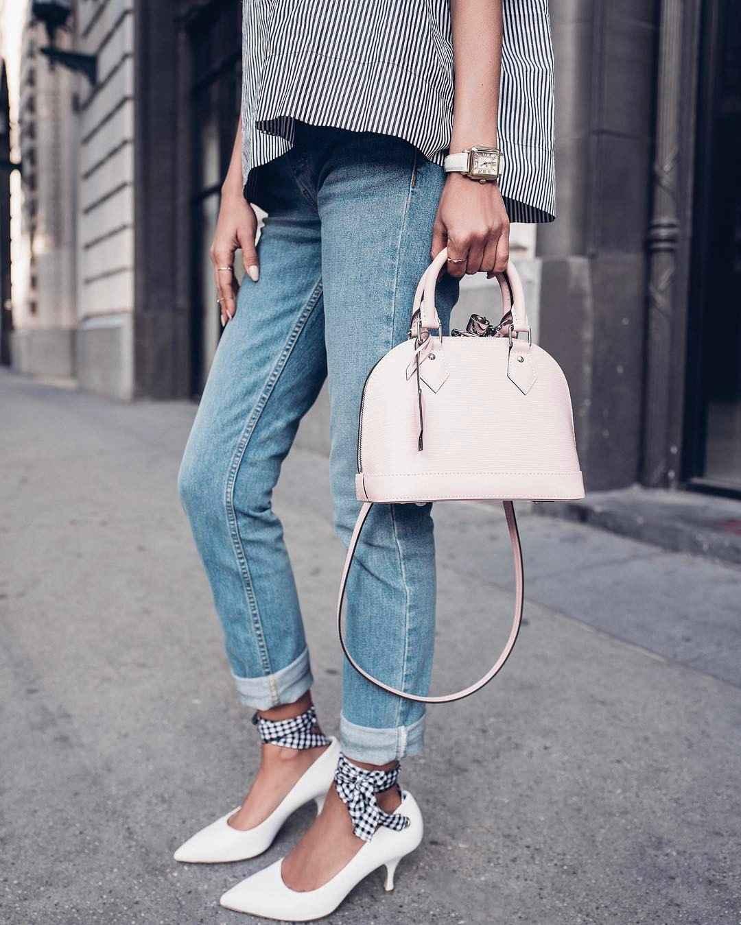 модные туфли 2019 фото_7