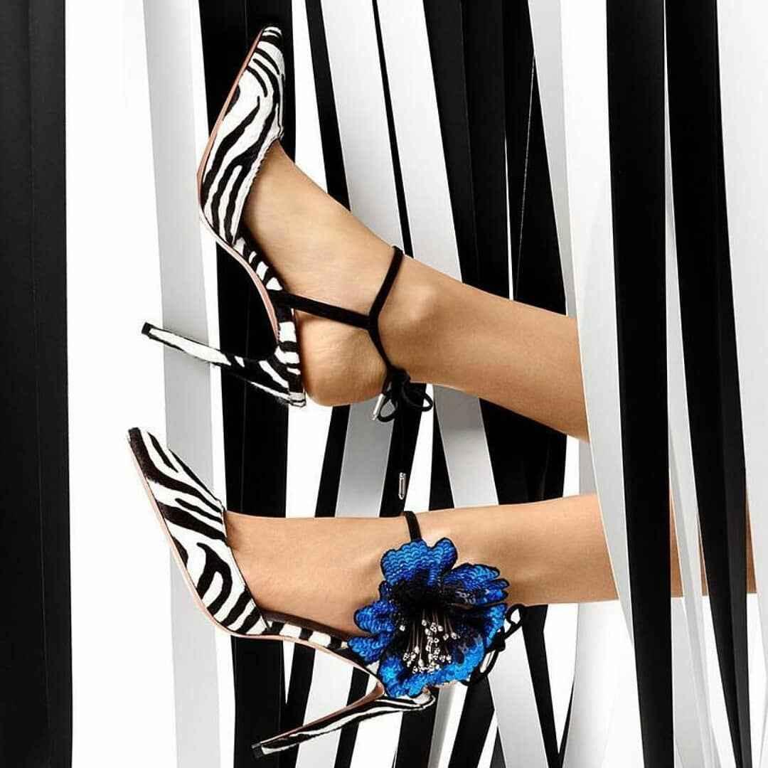 модные туфли 2019 фото_5