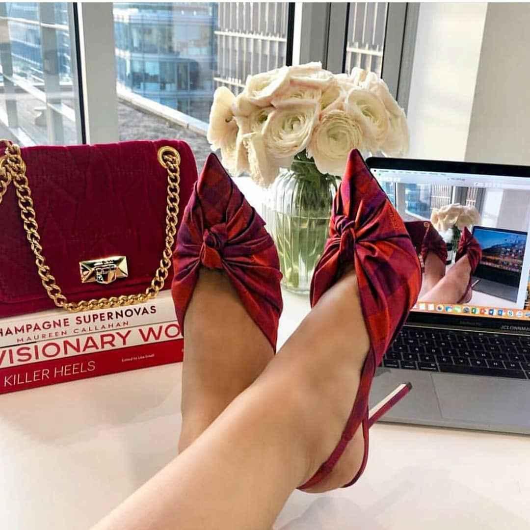 модные туфли 2019 фото_17