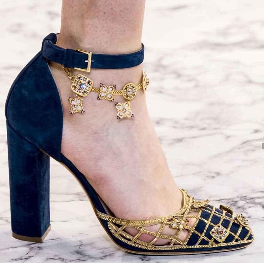модные туфли 2019 фото_27
