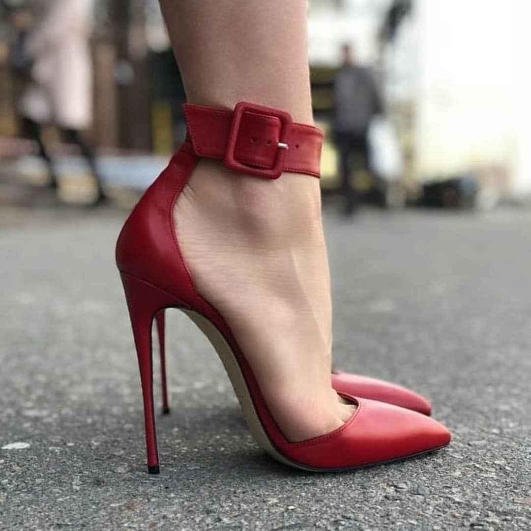 модные туфли 2019 фото_13