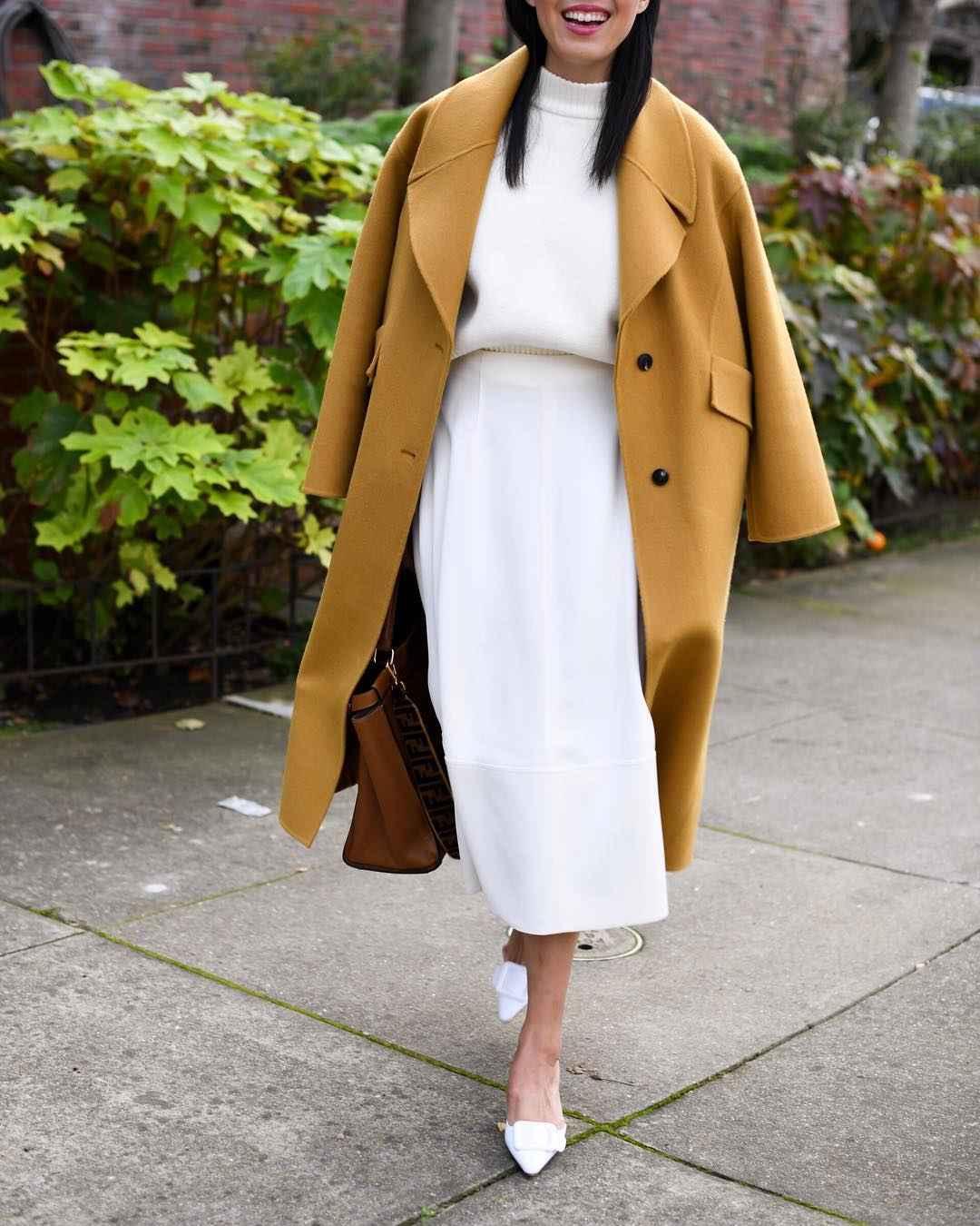 Деловые платья для женщин фото идеи_13