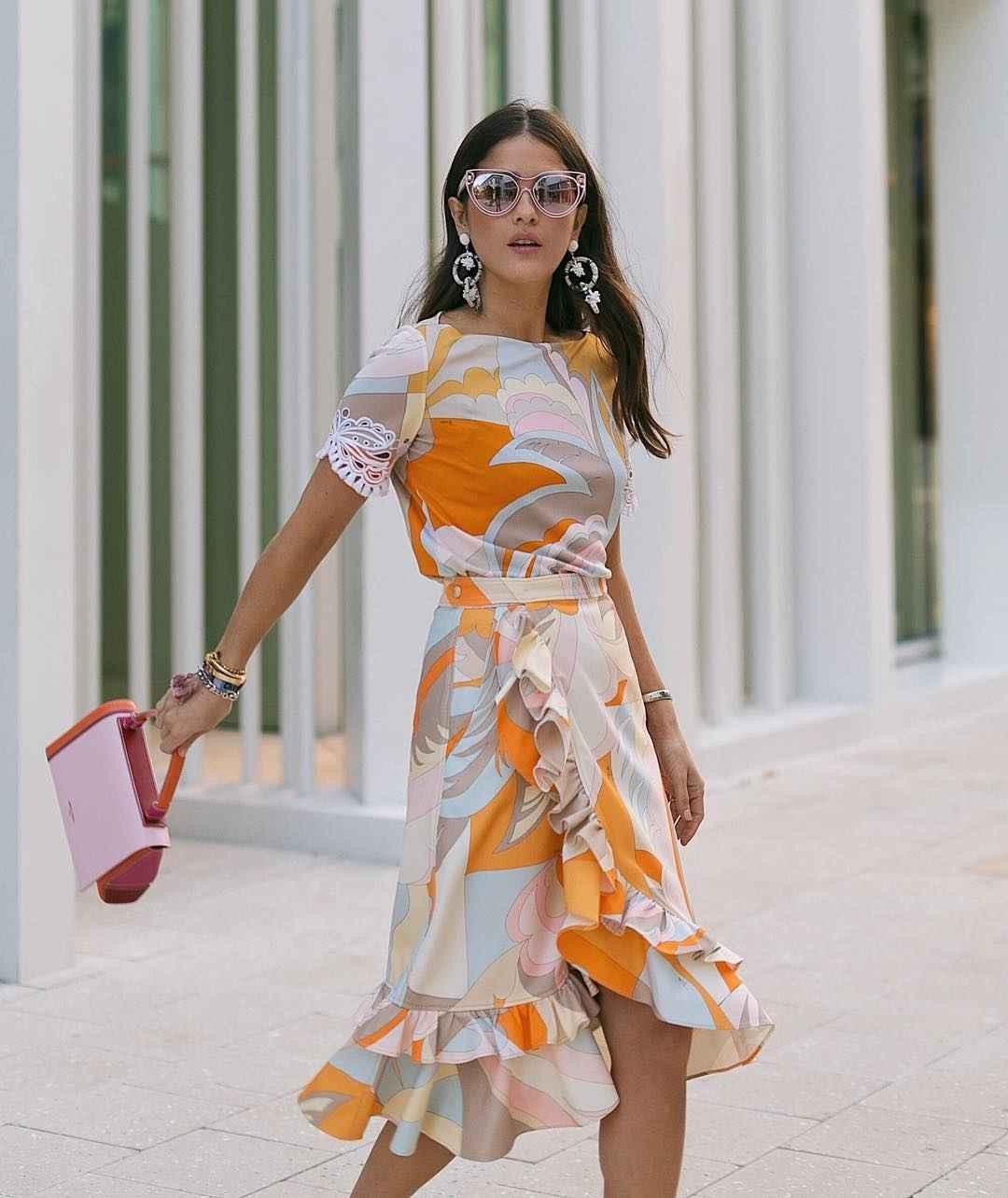 Деловые платья для женщин фото идеи_1
