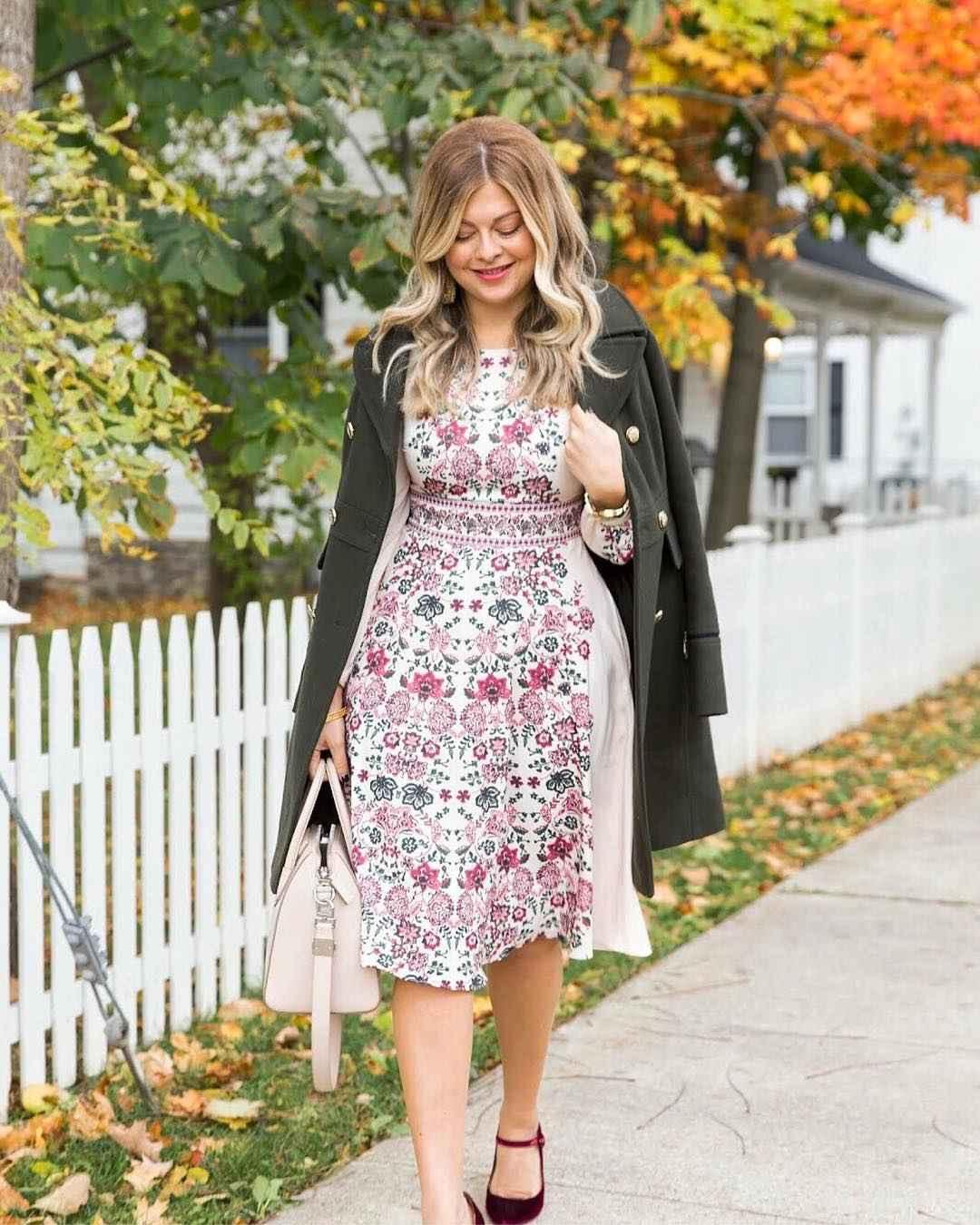 Деловые платья для женщин 40-50 лет фото идеи_4