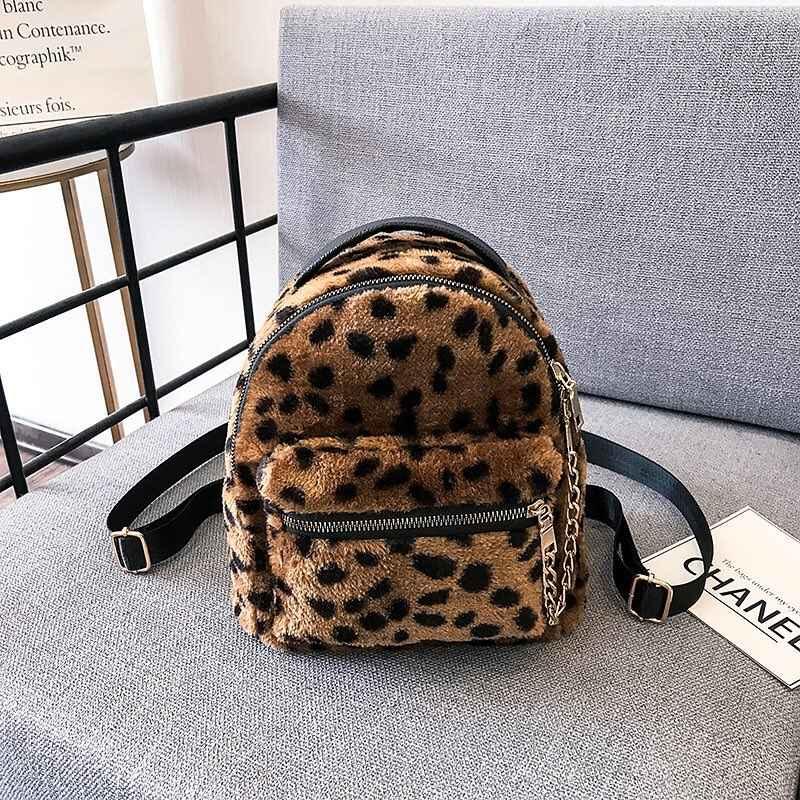 Модные рюкзаки лета 2019 фото_4