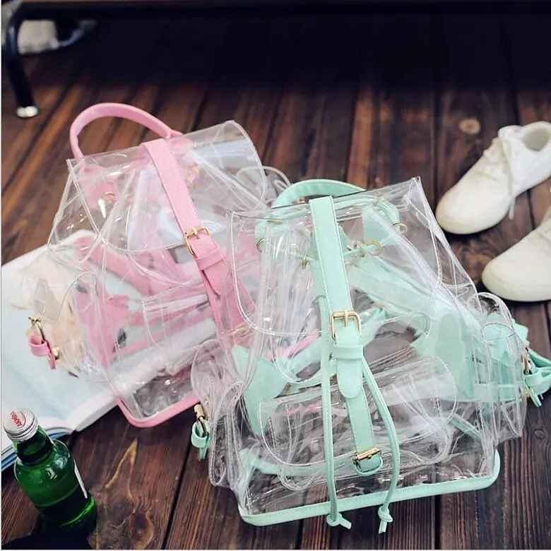 Модные рюкзаки лета 2019 фото_2