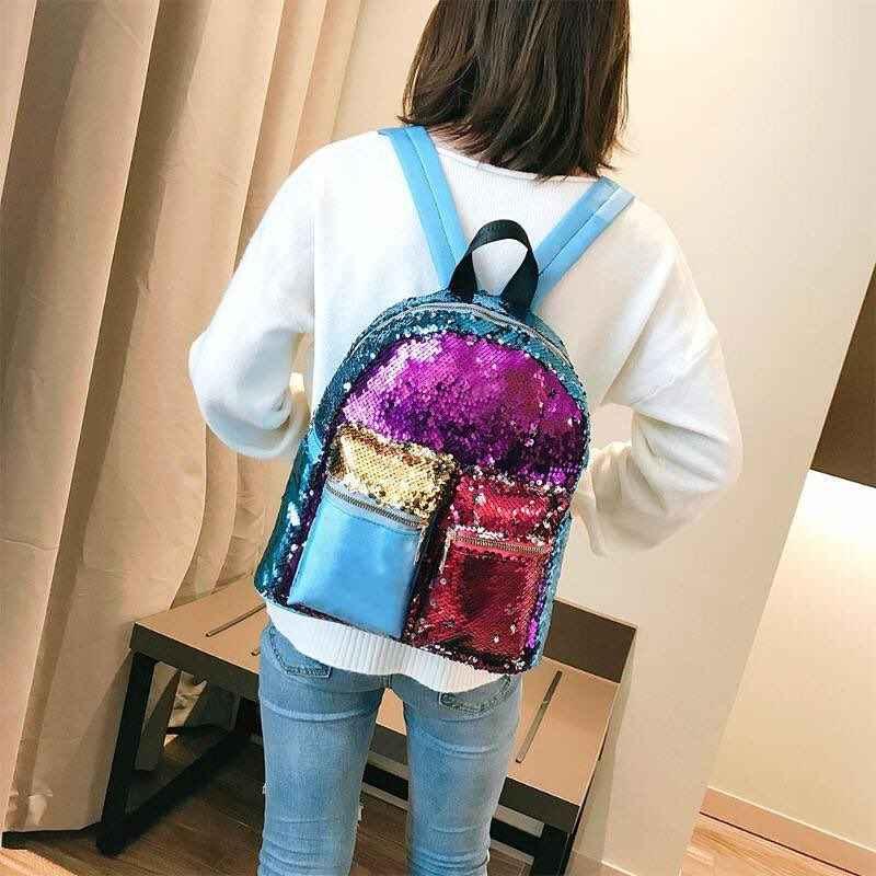 Модные рюкзаки лета 2019 фото_1