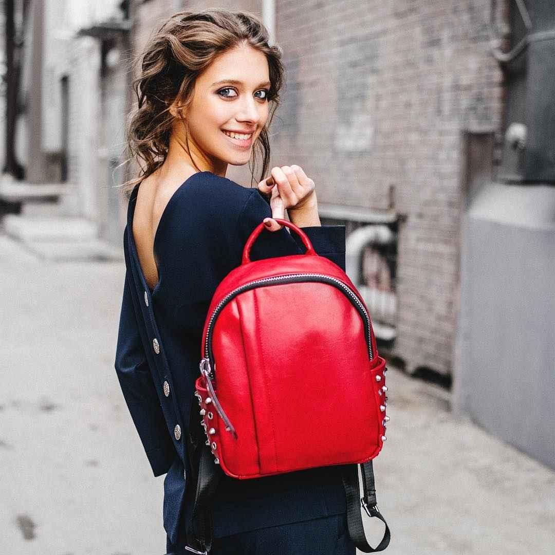 Модные рюкзаки лета 2019 фото_45