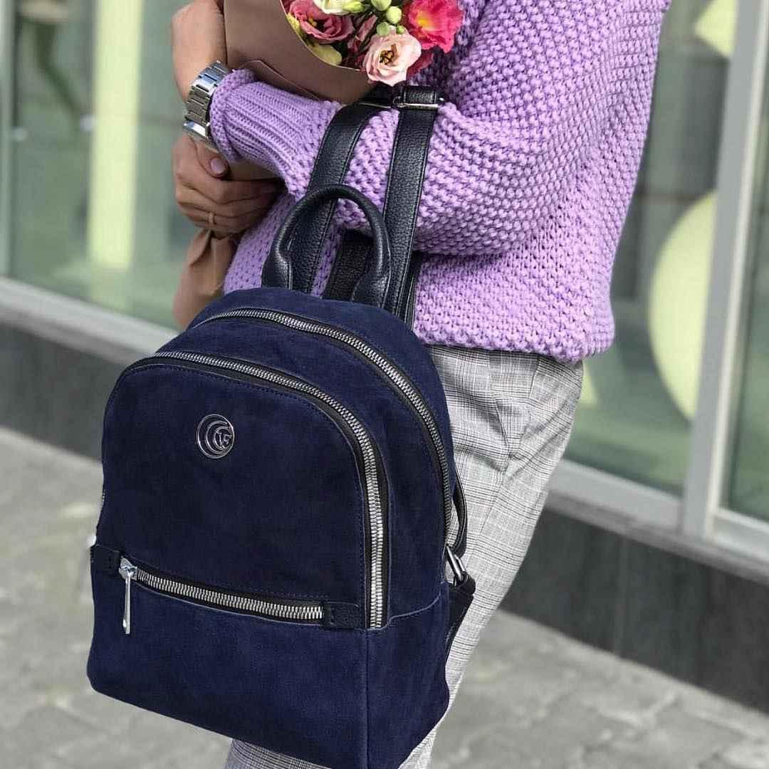 Модные рюкзаки лета 2019 фото_43