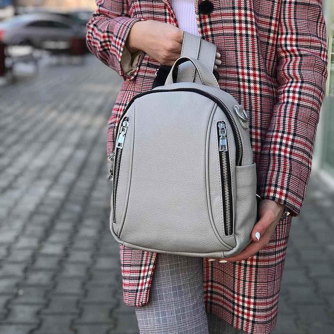 Модные рюкзаки лета 2019 фото_39