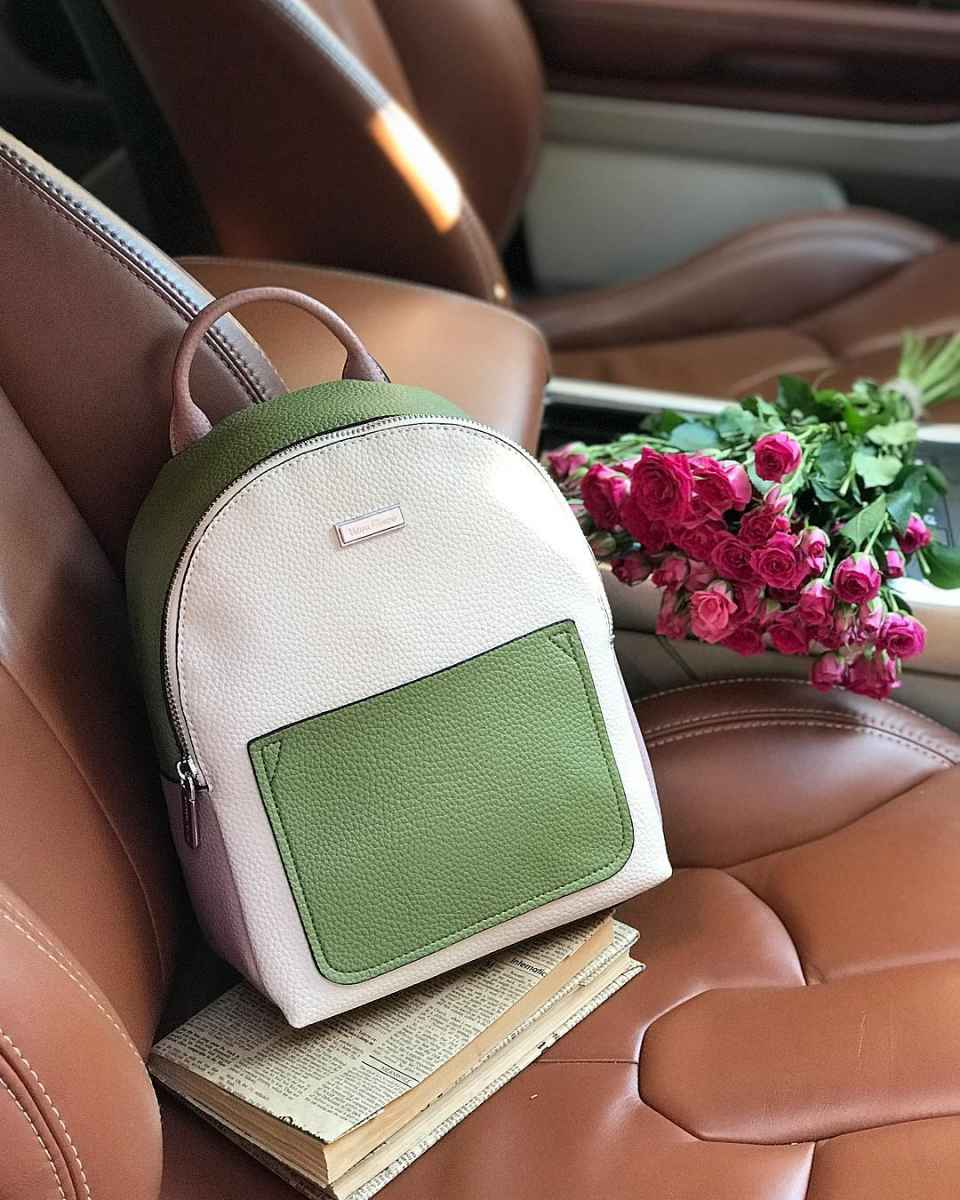 Модные рюкзаки лета 2019 фото_34