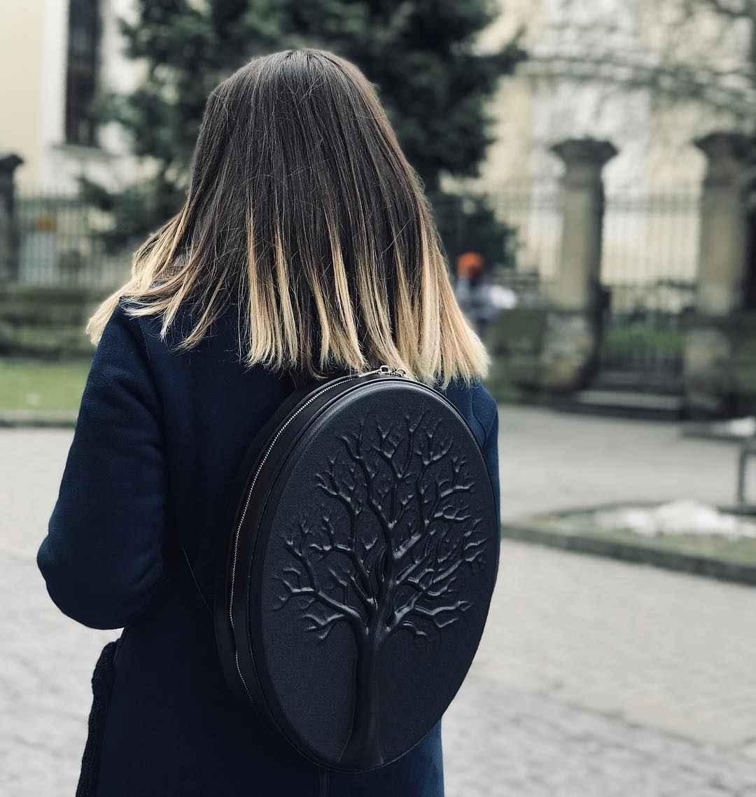 Модные рюкзаки лета 2019 фото_25