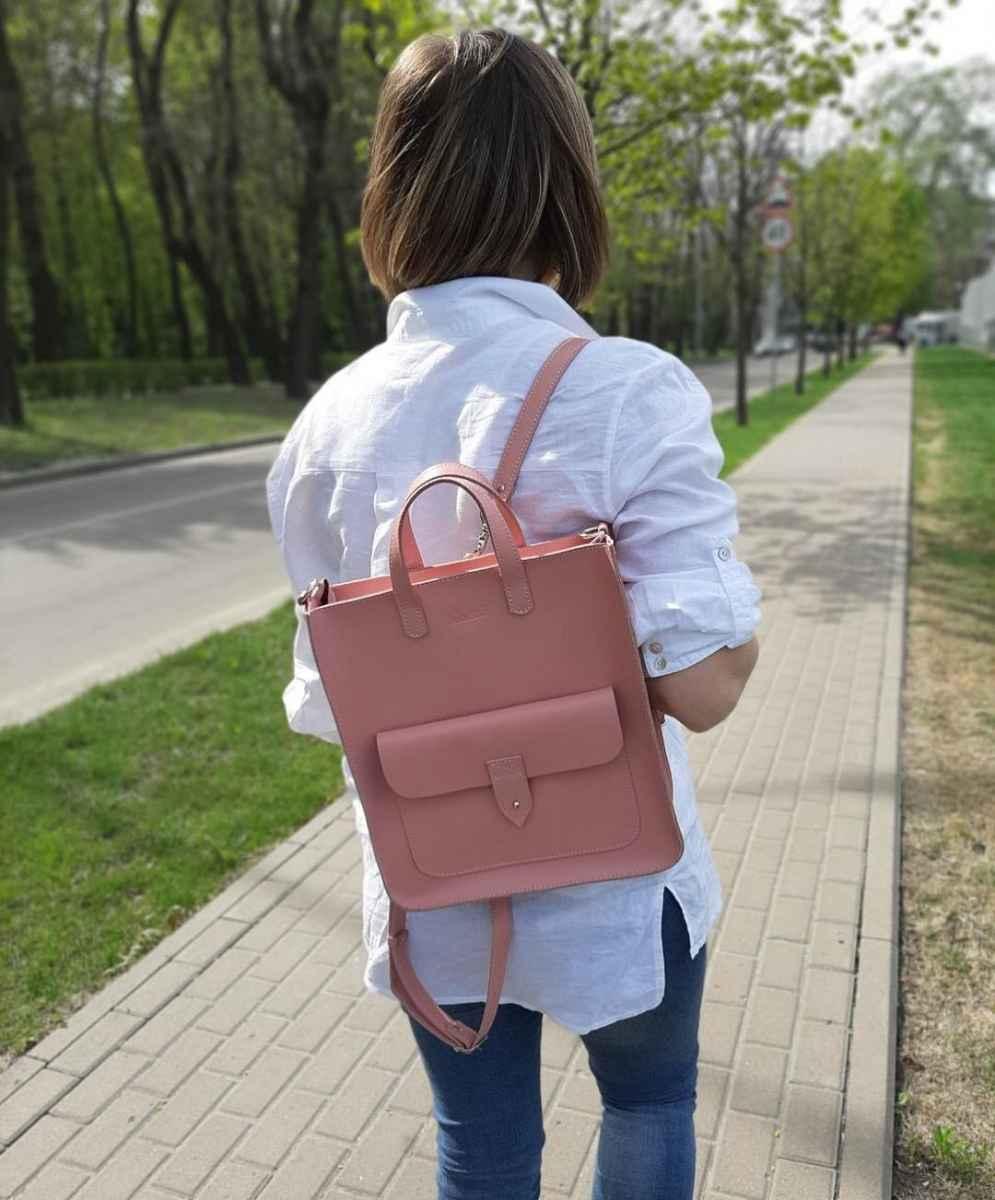 Модные рюкзаки лета 2019 фото_30